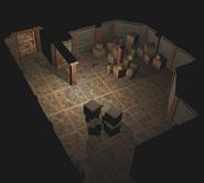 Bognar's Cellar