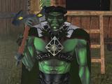 Bagor Ironfist