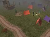 Delberg County, Orc Camp