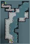 Icy Cavern 1 pins