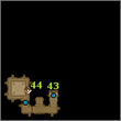Isle of Prisoners, Tomb maps level 6