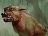 Dog (Mastiff)