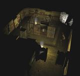 Isle of Prisoners, Tomb, level 4, Maren