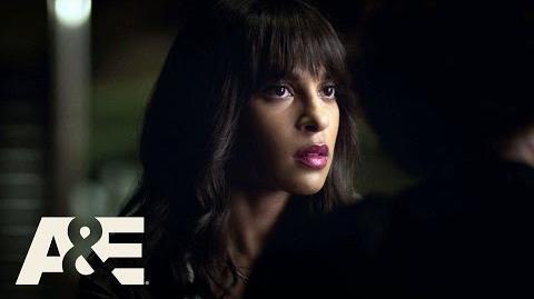 Damien- Inside the Episode- Abattoir (S1, E7) - A&E