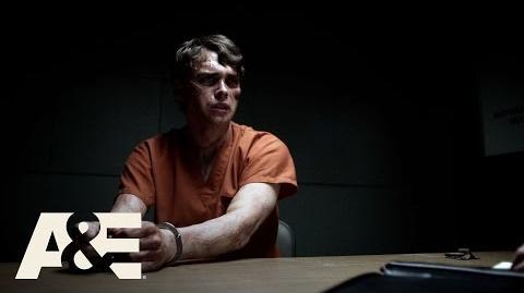 Damien- Psychiatrist or Servant? (S1, E8) - A&E