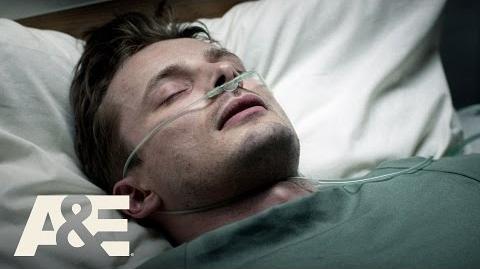 Damien- Inside the Episode- Temptress (S1, E6) - A&E