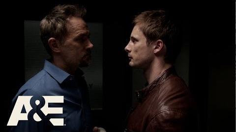 Damien- Damien Calls Det