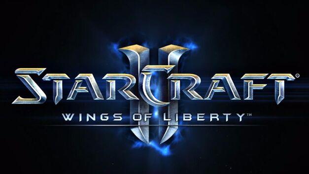 StarCraft-II-Logo