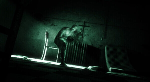 Outlast Background
