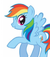 RainbowBronie