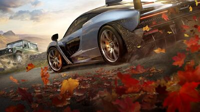 'Forza Horizon 4' Review: Xbox One Finally Has Its First System Seller