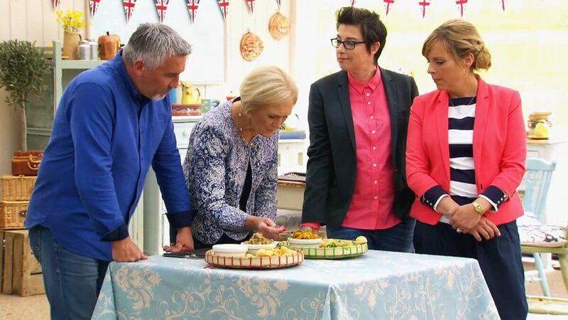The Great British Baking Show' Season 3 Episode 6 Recap