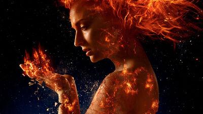 "Jessica Chastain's Character Wants Jean Grey's ""Cosmic Force"" in 'Dark Phoenix'"