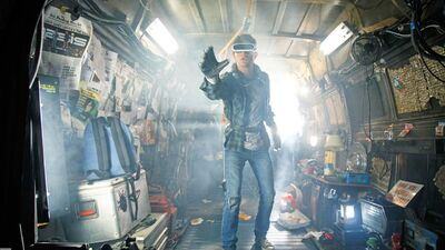 How 'Ready Player One' Can Help Remedy Toxic Fandoms
