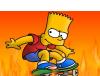 Bart J Simpson