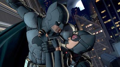 'Batman - The Telltale Series' Gets New Trailer, August 2 Release Date