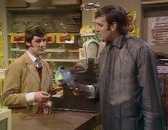 Monty Python's dead Parrot Sketch