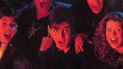 Bring It Back: 'Are You Afraid of the Dark?'