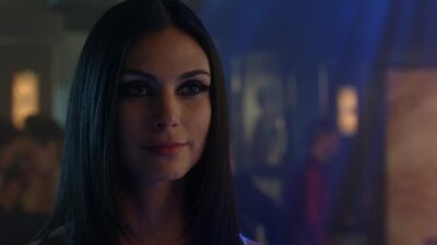 'Gotham': Fans Won't Recognize Lee Thompkins in Season 4