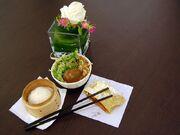 Tianjin lunch of Goubuli