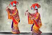 Yi Ji dancers