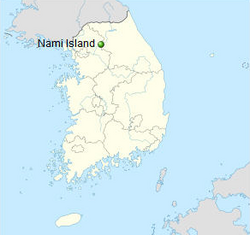 Map Naminara 01