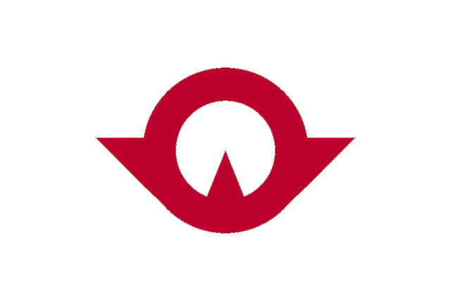 File:Flag of Sanyo.png