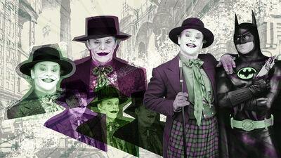 The Psychology of the Joker from 'Batman' (1989)