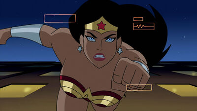 Fandom Interviews the Voice of Wonder Woman