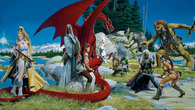 The Weird and Wonderful History of 'Everquest'
