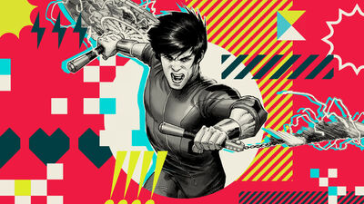 Shang-Chi's Greatest Comic Book Storylines