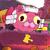 Judge Kitty Kitty Meow Meow Face-Shwartstein