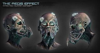 Infected concept sm