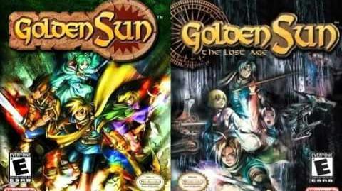 Golden Sun OST - Oriental ~ Xian Theme