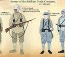 Aeldrum Trade Company