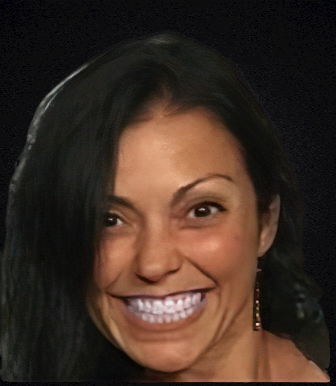 Brittany Petros in 2019