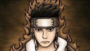 Senju Ancestor Anime