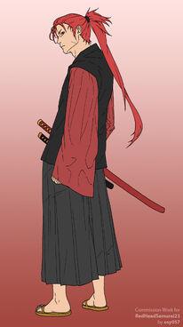 Juushirou kamiuki