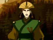 Kyoshi usaka