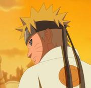 Naruto uzumaki (hokage)