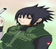 Sasuke jounin