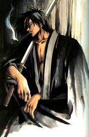 Masanori kenshin