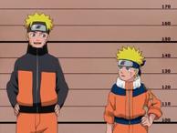 Both Parts Naruto