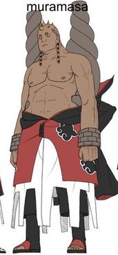 Bio-Naruto