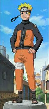 Naruto Part II