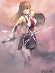 Warrior anbu
