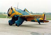 Boeing Peashooter