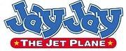Jay Jay Jet Plane logo