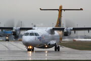 Aurigny ATR72