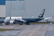 Airbus A350 Carbon Livery - (3) - SMADEMEDIA.COM Galleria